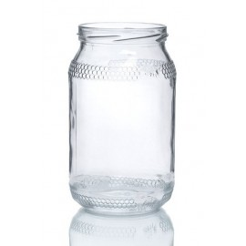 Słój 900 ml z grawerem (8 szt.)