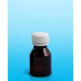 Butelka sterylna plastikowa 40 ml