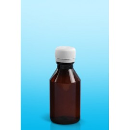 Butelka sterylna plastikowa 100 ml