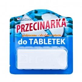 Przecinarka do tabletek