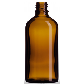 Butelka Oster 100 ml fi 18 (20 szt.)