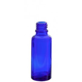 Butelka Oster niebieska 50 ml_fi 18 (20 szt.)