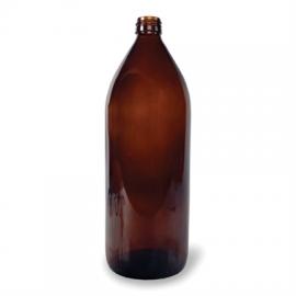 Butelka apteczna 1000 ml fi 28 (8 szt.)