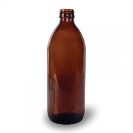 Butelka apteczna 500 ml fi 28 (14 szt.)