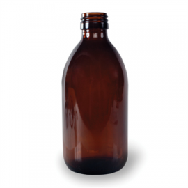 Butelka apteczna 300 ml_fi 28 (14 szt.)