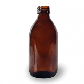 Butelka apteczna 250 ml fi 28 (17 szt.)