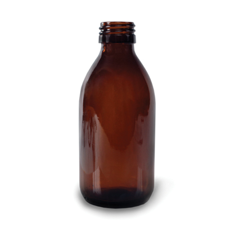 Butelka apteczna 200 ml