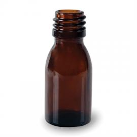 Butelka apteczna 15 ml fi 18 (30 szt.)