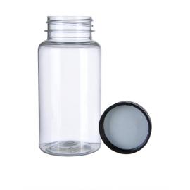 Butelka PET bezbarwna 200 ml fi 38