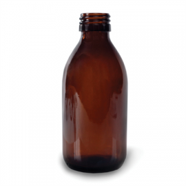 Butelka apteczna 200 ml fi 28 (67 szt.)