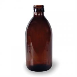 Butelka apteczna 300 ml fi 28 (51 szt.)
