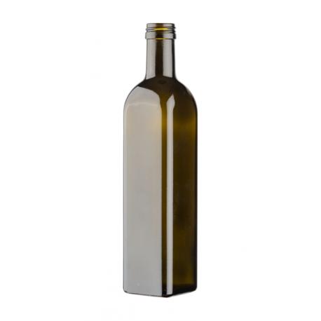 Butelka Marasca 500 ml fi 31,5 kwadratowa (15 szt.)