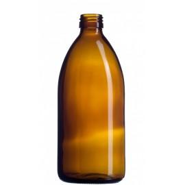 Butelka apteczna 500 ml_fi 28 typ 72000 (14 szt.)