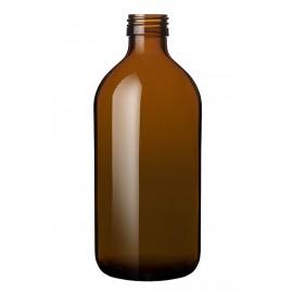 Butelka apteczna 500 ml_fi 28 typ 15205 (14 szt.)