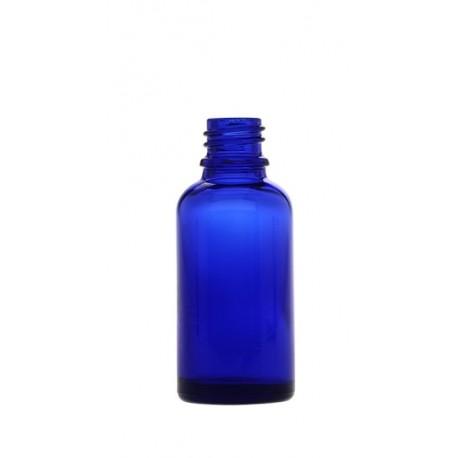 Butelka Oster niebieska 30 ml_fi 18 (30 szt.)