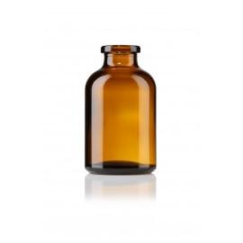 Butelka antybiotykowa brązowa 50 ml (90 szt.)