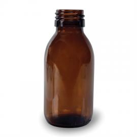 Butelka apteczna 125 ml_fi 28 (63 szt.)