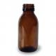Butelka apteczna 125 ml fi 28