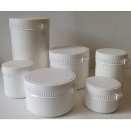 Pudełko apteczne typ X 100 g / 125 ml (15 szt.)