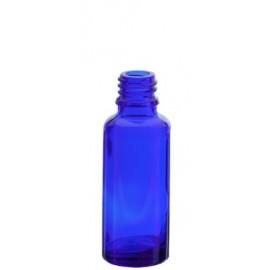 Butelka Oster niebieska 50 ml fi 18 (20 szt.)