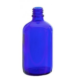 Butelka Oster niebieska 100 ml fi 18 (56 szt.)