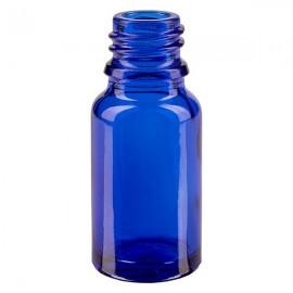 Butelka Oster niebieska 10 ml fi 18 (288 szt.)