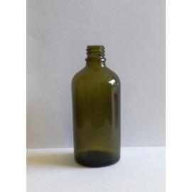 Butelka Oster 100 ml fi 18 zielona (20 szt.)