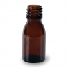 Butelka apteczna 15 ml_fi 18 (208 szt.)