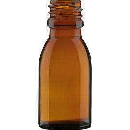 Butelka apteczna 10 ml fi 18 (30 szt.)