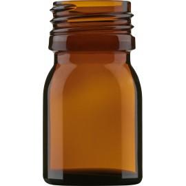 Słoik apteczny 30 ml fi 32 (120 szt.)