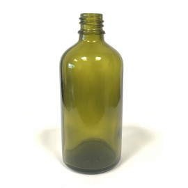 Butelka Oster 100 ml fi 18 zielona (68 szt.)