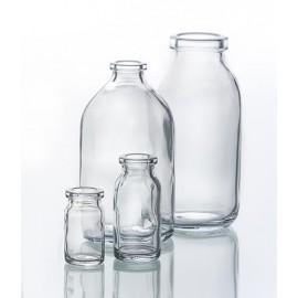 Butelki antybiotykowe